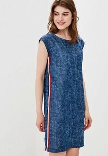 Платье джинсовое Eliseeva Olesya