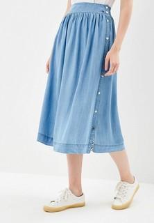 Юбка джинсовая Tommy Jeans