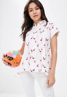 Блуза Pink Woman