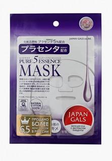 Маска для лица Japan Gals