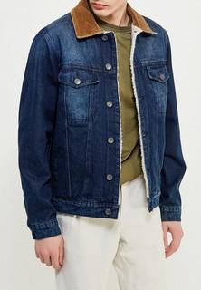 Куртка джинсовая Billabong
