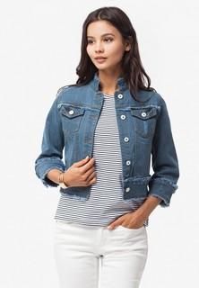 Куртка джинсовая Vilatte