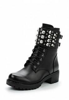 Ботинки Super Mode