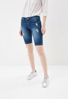 Шорты джинсовые H:Connect