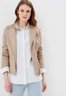 Куртка кожаная Fresh Cotton