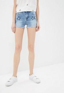 Шорты джинсовые Macleria