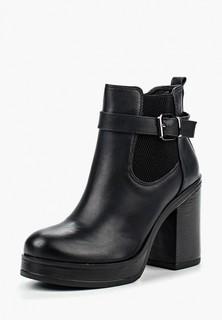 Ботильоны Max Shoes