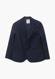 Пиджак Button Blue