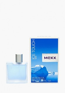 Туалетная вода Mexx