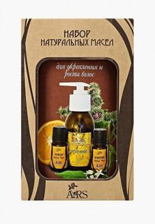 Масло для волос ARS