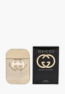 Туалетная вода Gucci
