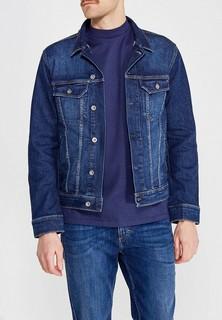 Куртка джинсовая Mustang