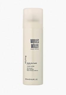 Лак для волос Marlies Moller