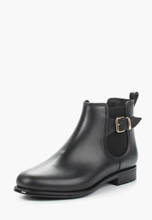 Резиновые ботинки Mon Ami