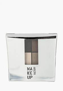 Тени для век Make Up Factory