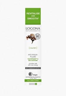 Сыворотка для лица Logona