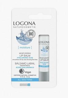 Бальзам для губ Logona