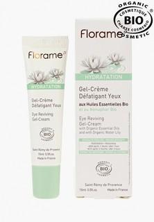 Крем для кожи вокруг глаз Florame