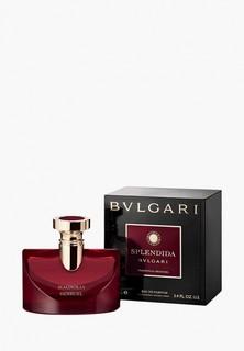Парфюмированное масло Bvlgari