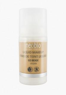 Тональный крем Neobio