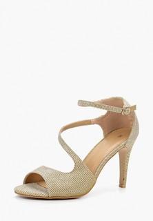1745e16416e4 Купить Золотистые женская обувь из золота в интернет-магазине ...