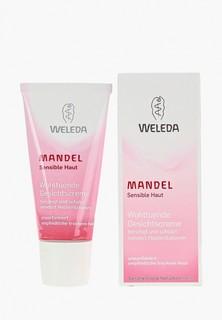 Крем для лица Weleda