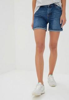 Шорты джинсовые Motivi