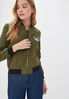 Куртка Fresh Cotton