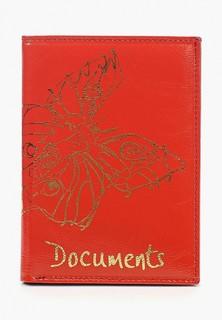 Обложка для документов Franchesco Mariscotti
