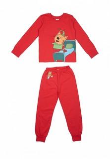 Пижама Frutto Rosso