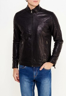 Куртка кожаная Justboy