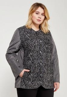 Куртка утепленная Leshar