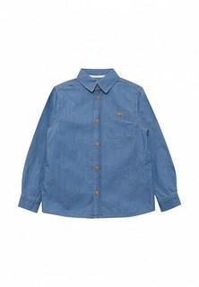 Рубашка джинсовая Button Blue