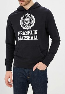Худи Franklin & Marshall