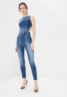 Комбинезон джинсовый Guess Jeans