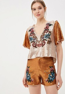 Блуза Colcci