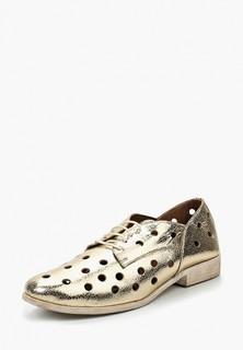 Ботинки D.Moro