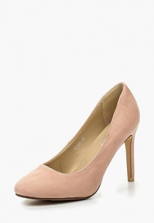 Туфли Exquily