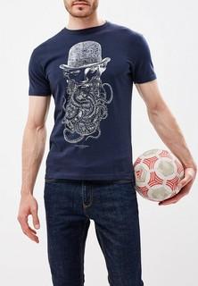 Футболка Bruebeck