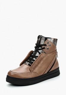 Ботинки HAMMERJACK