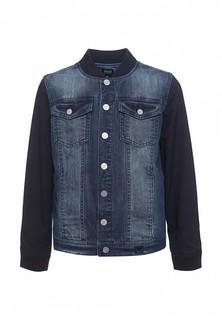 Куртка джинсовая Armani Junior