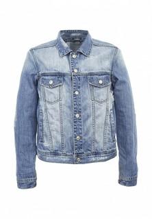 Куртка джинсовая Gulliver