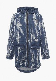 Куртка джинсовая Stella McCartney Kids