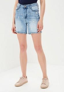 Шорты джинсовые G&G