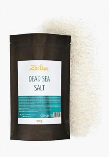 Соль для ванн Zeitun