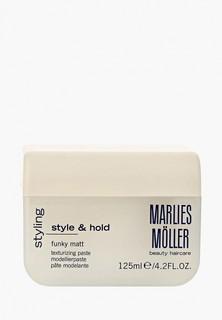 Паста для укладки Marlies Moller