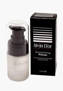 Праймер для лица Alvin Dor