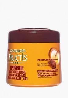 Маска для волос Garnier