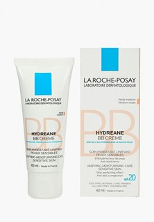 BB-Крем La Roche-Posay