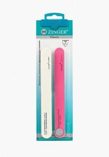 Пилка для ногтей Zinger